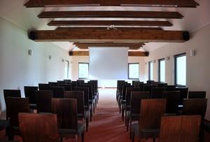 Sala konferencyjna w Szczyrku