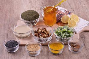 miód od pszczelarza 1