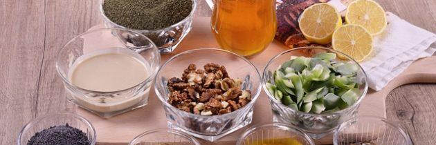 Miód – naturalne źródło zdrowia